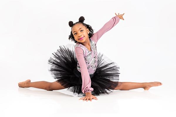 Acro dance classes