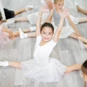 Pre-School Ballet,Tap,Jazz,Acro & Hip-Hop